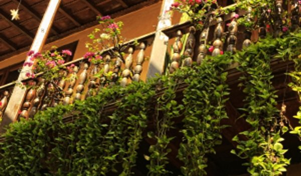 opravy balkonu, sanace, dlažba, izolace