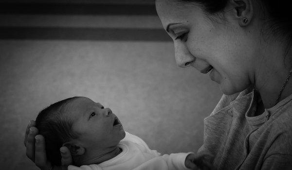 zdraví, péče o miminko, matky, mozek