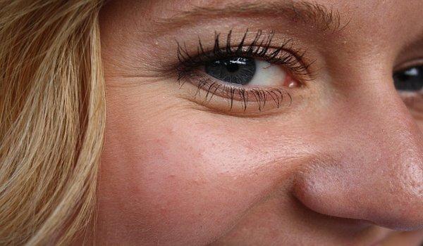 ženy, vrásky, prevence vrásek, mýty o vráskách, stárnutí pleti