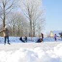 Pět aktivit, které rozpohybují vaše tělo v zimě