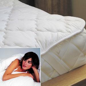 10 rad při výběru matrace aneb jak si vybrat správně