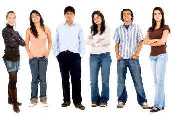 Oblékání - Casual dress code (Neformální oblečení)  7625b434a8b