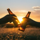 Pivo nedělá z mužů chlapy, ale ženy!