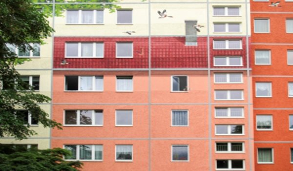 bydlení, nízkoenergetické domy, plastová okna