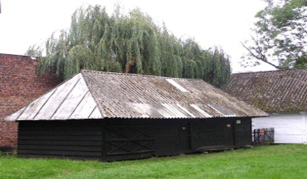 střechy, plechová střešní krytina