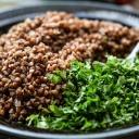 Pohanka jako součást bezlepkové diety, redukčního, ale také zdravého stravování