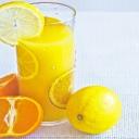 Pomerančový džus může způsobit rakovinu kůže