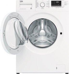 pračky, Beko, automatické pračky, domácnost, praní