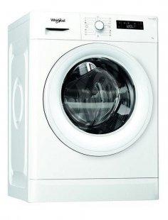 pračky, pračky Whirpool, prádlo, praní, domácnost