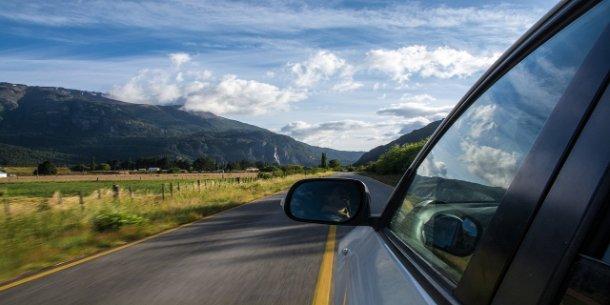 cestování, povinná výbava do auta v Evropě