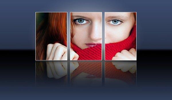 péče o suchou pleť, kůže, hydratace pleti, chlad, zima