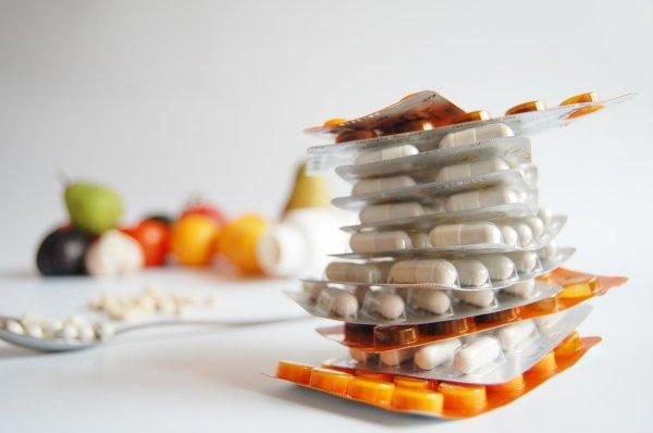léky, léčba, probiotika, antibiotika, mozek, zdraví