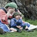 Proč jsou matky ve stresu a otcové v klidu?