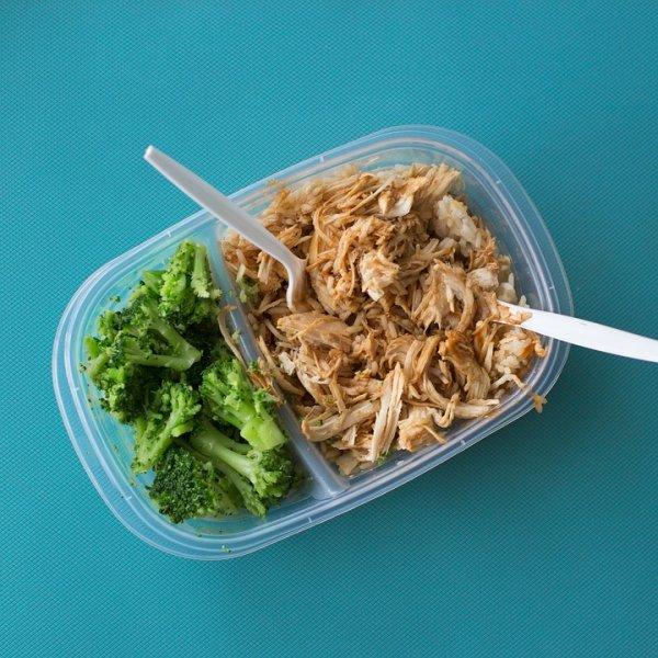 oběd, práce, zdraví