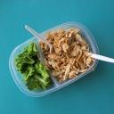 Proč si připravit doma oběd do práce?
