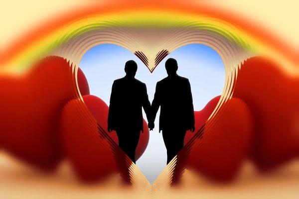vztahy, gay, lesba, láska, registrované partnerství