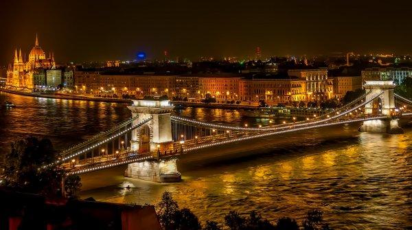 Budapešť, cestování, Maďarsko