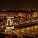 Prodloužený víkend v Budapešti, Paříži východu