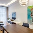 Projekt Central House: Skvělé bydlení v Praze 1