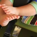 První kroky dětí a co jim předchází