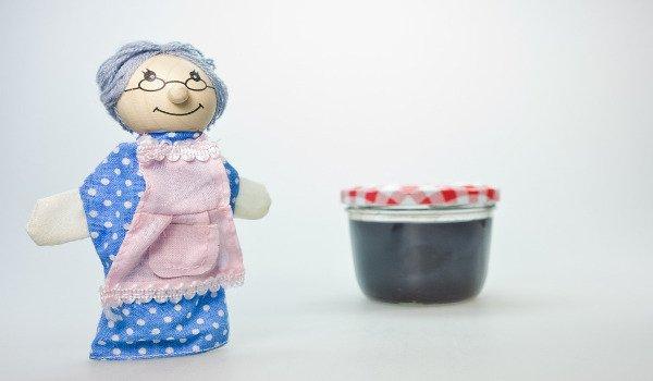 miminka, babičky, děti, zdraví dětí, výživa malých dětí