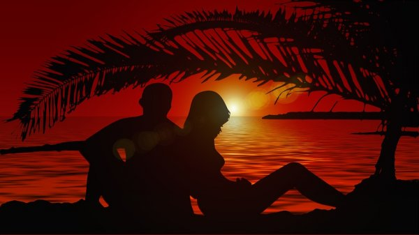 muži, sex, láska, milostný život