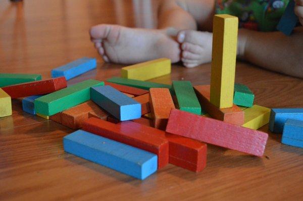 Montessori, děti, výchova dětí, alternativní metoda výchovy a vzdělávání dětí