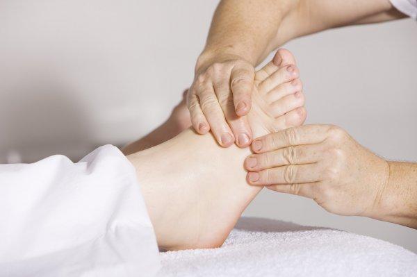 péče o tělo, masáže, reflexní masáž chodidel, zdraví, nemoci