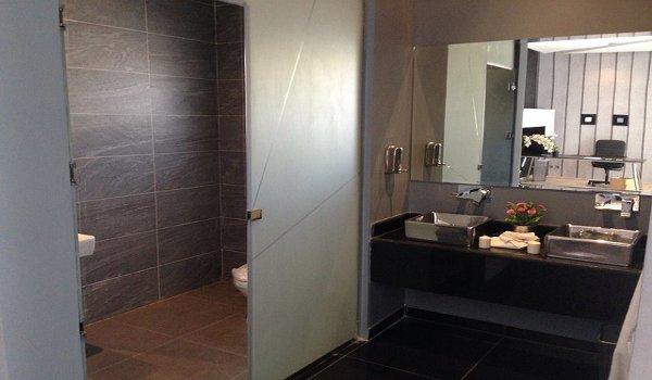 bydlení, rekonstrukce bytového jádra, koupelna, WC,