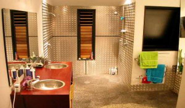 bydlení, rekonstrukce koupelny, stavební povolení
