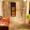 Rekonstrukce koupelny - stavební povolení