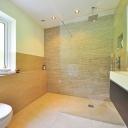 Rekonstrukce koupelny v bytě - stavební povolení a ohlašovací povinnost