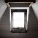 Rekonstrukce podkroví - podlahy a klimatizace