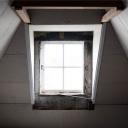Rekonstrukce podkroví - romantické bydlení s výborným výhledem