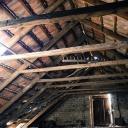 Rekonstrukce podkroví - stavební povolení