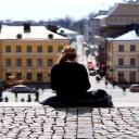 Rozumíte si s lidmi, ale přesto jste samotáři?