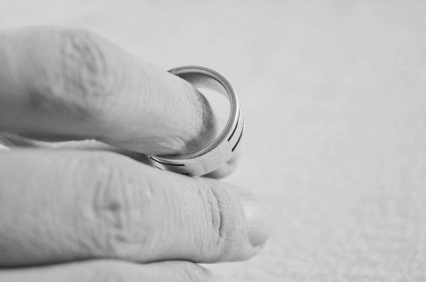rozvod, manželství, finance