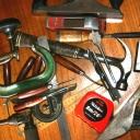Ruční nástroje pro práci se dřevem