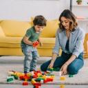 S legem mohou děti začít už od 1,5 roku! Stačí pořídit Duplo