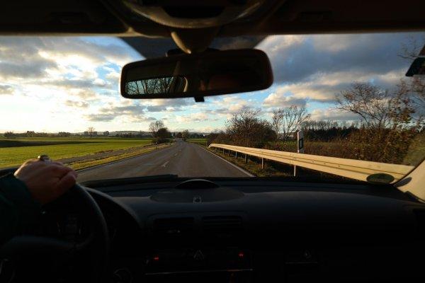 řidič, doprava, automobil, psychologie