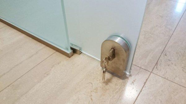 bydlení, skleněné posuvné dveře