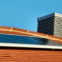 Sluneční záření - teplo pro váš rodinný dům