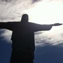 Socha Krista Spasitele  - Rio de Janeiro