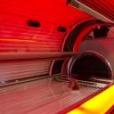 Solárium neotužuje a nechrání kůži před spálením