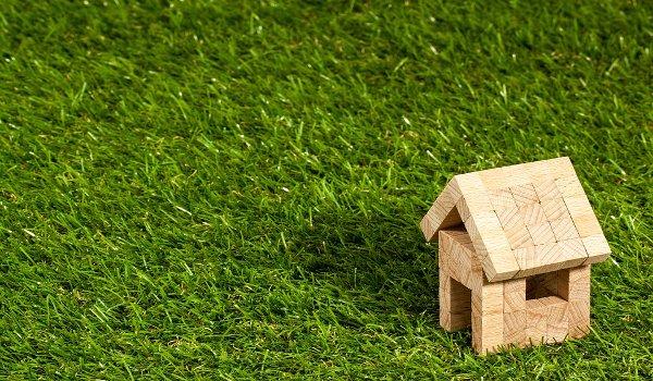 chata, stavba, základy, rekreace