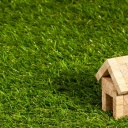 Stavba chaty - výkopové práce a základy