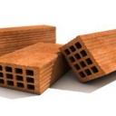 Stavba zděných domů