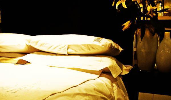Jak zlepšit kvalitu spánku