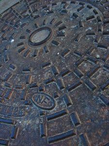 Historie kanalizace