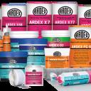 Stavební podlahářská chemie Ardex